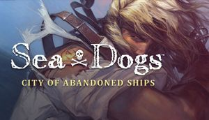Age of Pirates 2: City of Abandoned Ships cover