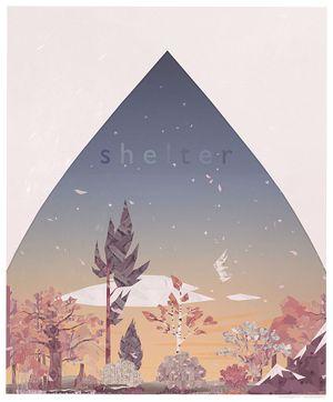 Shelter cover