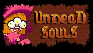Undead Souls cover