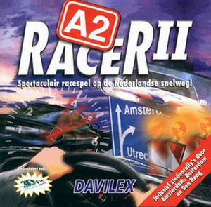 A2 Racer II cover