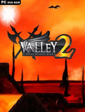 A Valley Without Wind 2 cover