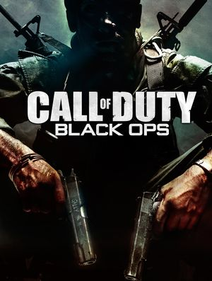 Call of Duty: Black Ops - PCGamingWiki PCGW - bugs, fixes