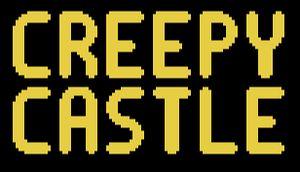 Creepy Castle cover