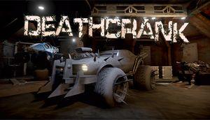 DeathCrank cover