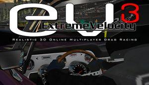 EV3 - Drag Racing cover