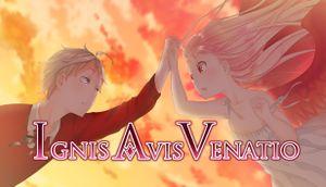 Ignis Avis Venatio cover