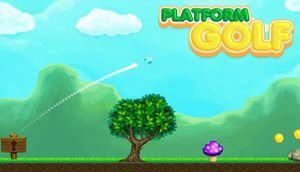 Platform Golf cover