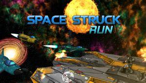 Space Struck Run cover