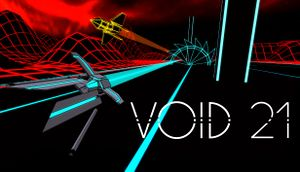 Void 21 cover