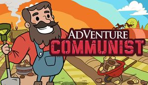 AdVenture Communist cover