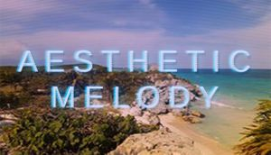 Aesthetic Melody cover