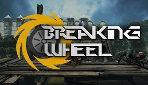 Breaking Wheel cover