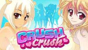Crush Crush cover