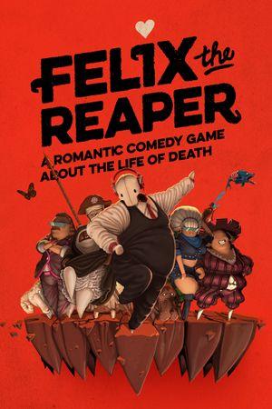 Felix The Reaper cover