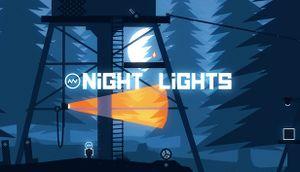 Night Lights cover