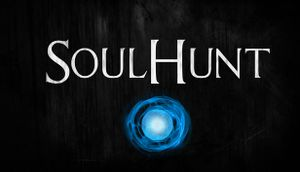 SoulHunt cover
