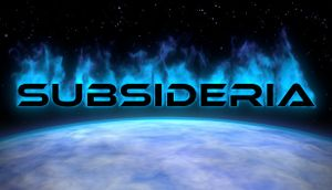 Subsideria cover