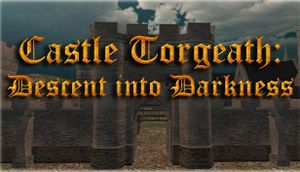Castle Torgeath: Descent into Darkness cover