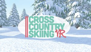 Cross Country Skiing VR cover