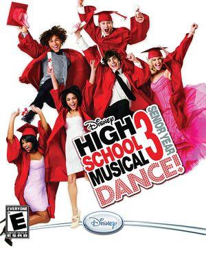 High School Musical 3: Senior Year Dance cover