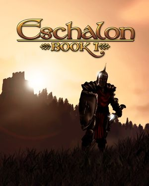 Eschalon: Book I cover
