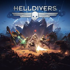 Helldivers - PCGamingWiki PCGW - bugs, fixes, crashes, mods, guides
