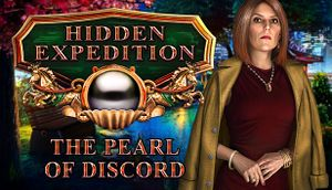 Hidden Expedition: The Pearl of Discord cover
