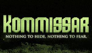 Kommissar cover