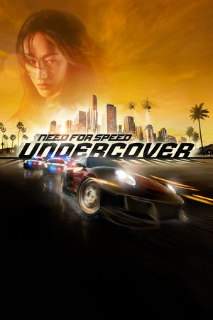 Need for Speed: Undercover - PCGamingWiki PCGW - bugs, fixes