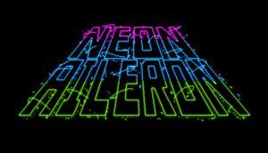 Neon Aileron cover