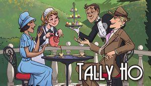 Tally Ho cover