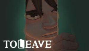 To Leave cover