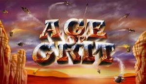 Age of Grit cover