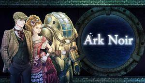 Ark Noir cover