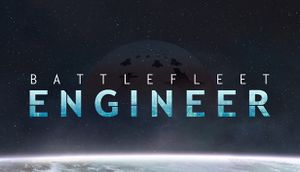 Battlefleet Engineer cover