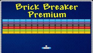 Brick Breaker Premium cover