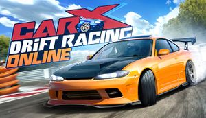 CarX Drift Racing Online cover