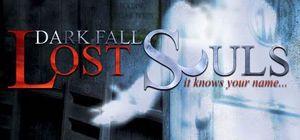 Dark Fall 3: Lost Souls cover