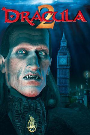 Dracula 2: The Last Sanctuary cover