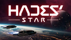 Hades' Star cover