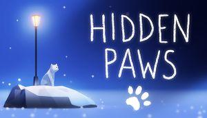 Hidden Paws cover