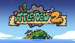Ittle Dew 2 cover