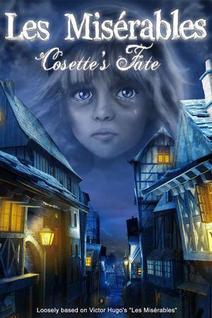 Les Misérables: Cosette's Fate cover
