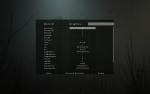 Outlast 2 - PCGamingWiki PCGW - bugs, fixes, crashes, mods, guides