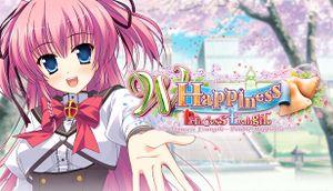 Princess Evangile W Happiness cover