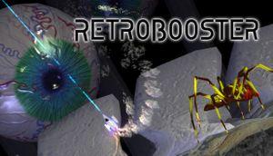 Retrobooster cover