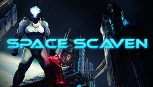Space Scaven cover