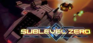 Sublevel Zero Redux cover