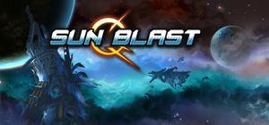 Sun Blast: Star Fighter cover