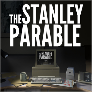 The Stanley Parable - PCGamingWiki PCGW - bugs, fixes, crashes, mods